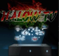 halow tv kodi