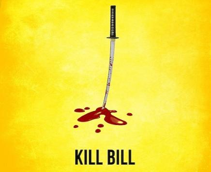 kill bill kodi addon